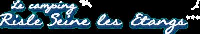 Camping Risle Seine Logo