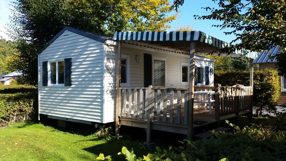 Mobilhomes 4 personnes eure